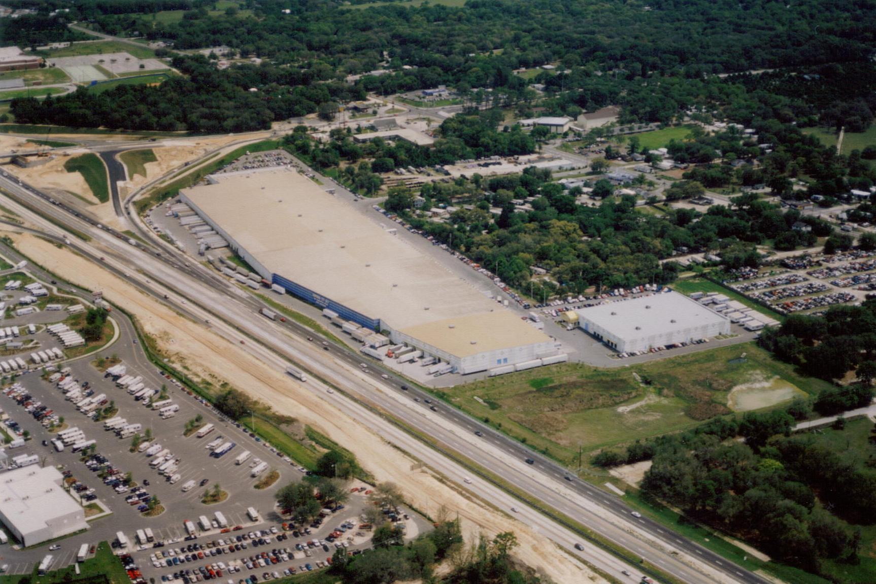 Flaeng Rtg Warehouse
